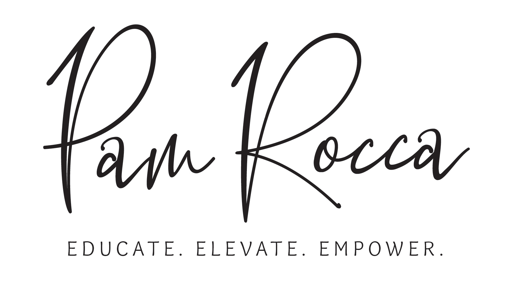 PAM ROCCA | Health & Nutrition Coach